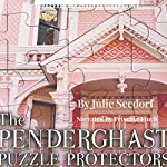 The Penderghast Puzzle Protectors: A Brilliant, Minnesota Mystery | Julie Seedorf