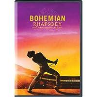 Bohemian Rhapsody: La Historia de Freddie Mercury (la portada puede variar)