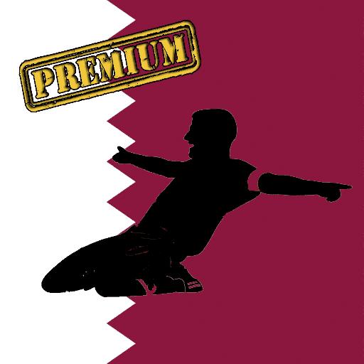 fan products of Qatar Football League Premium Version