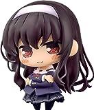 ミディッチュ 冴えない彼女の育てかた 霞ヶ丘詩羽 ノンスケール ABS&PVC製 塗装済み完成品フィギュア