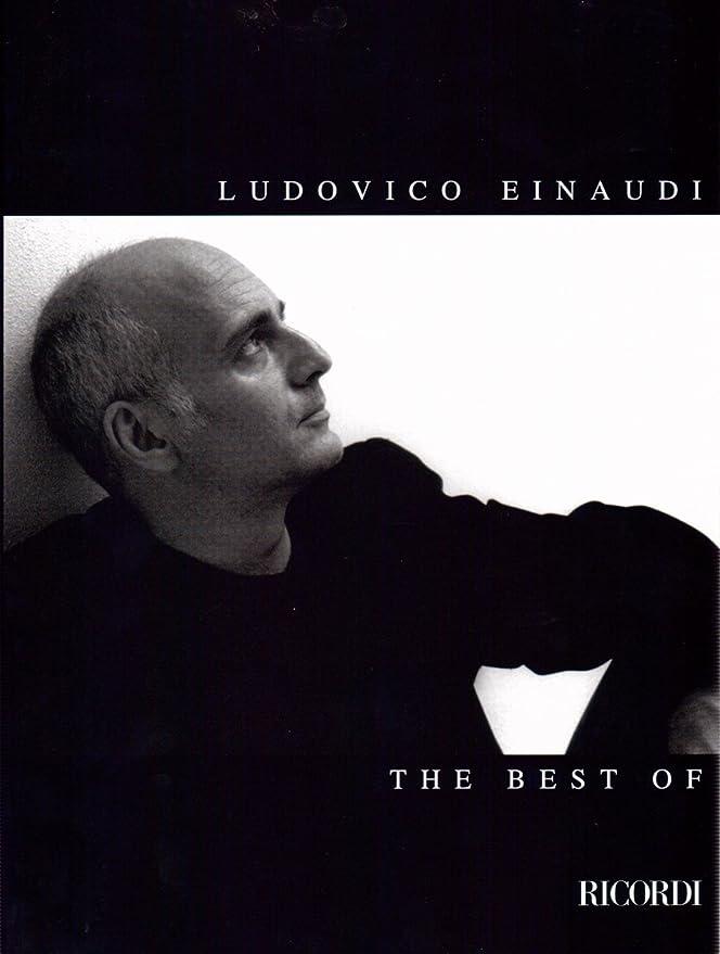 The Best Of Ludovico Einaudi - Klaviernoten [Musiknoten]