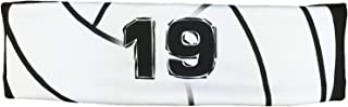 product image for MadSportsStuff Player ID Volleyball Headband (Numbers 00-39)