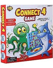 لعبة كونكت 4 من كارول