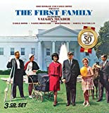 The First Family 50th Anniversary Boxset