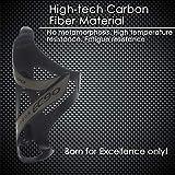 EC90 Carbon Fiber Bicycle Water Bottle Holder