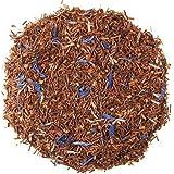 Denise's Fine Tea, USDA Organic, Earl Grey Rooibos, Flavored Rooibos Tea, Caffeine-Free, Loose Leaf (100g)