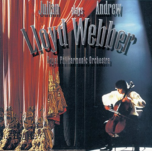 Lloyd Webber: No Matter What [Whistle Down the Wind]