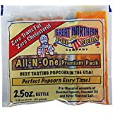Great Northern Popcorn 2.5 oz. Popcorn Portion Packs - Case of 24