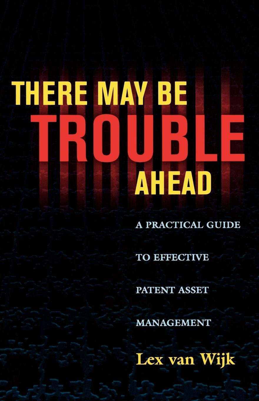 There May Be Trouble Ahead: A Practical Guide to Effective Patent Asset Management PDF