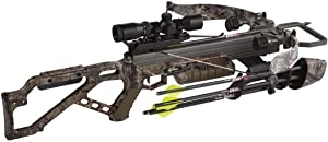 EXCALIBUR CROSSBOW Micro 335 Crossbow with APX Package/Scope