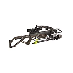 Excalibur Crossbow Micro 335 Crossbow Review