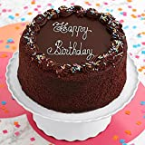 Shari's Berries - Three Layer Chocolate Happy Birthday - Best Reviews Guide