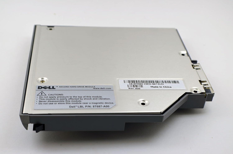 4 Dell Silver HDD Hard Drive Screws Optiplex Dimension Precision XPS Inspiron