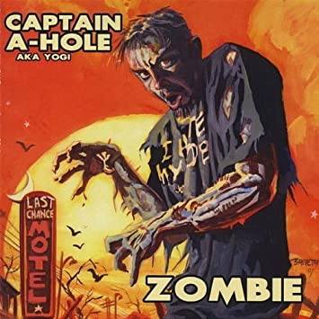 Why is zombie such an asshole