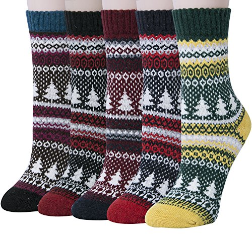 cool wool socks - 1