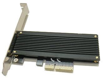 Amazon.com: Sintech M.2 (NGFF) M clave PCI-E SSD a PCIe x4 ...