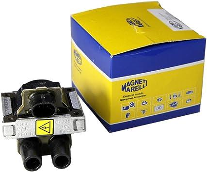 Magneti Marelli 46548037 Zündspule Auto