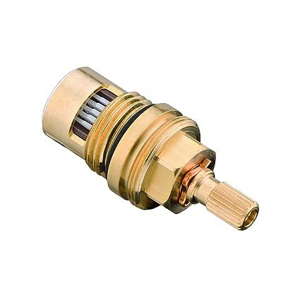 upc ceramic faucet detail product cartridge shower buy
