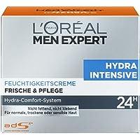 L'Oreal Men Expert Hydra Intensive Feuchtigkeitscreme, 50 ml