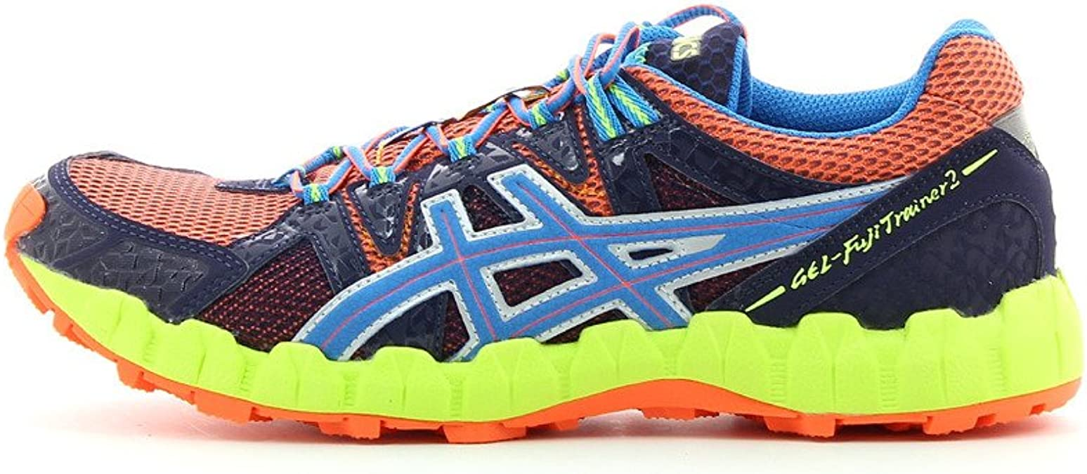 ASICS Gel-Fuji Trainer 2 Zapatilla de Trail Running Caballero ...