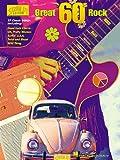 Great '60s Rock, Hal Leonard Corp., 0634006134