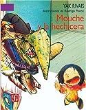 Mouche y la Hechicera, Yak Rivais, 9681667220