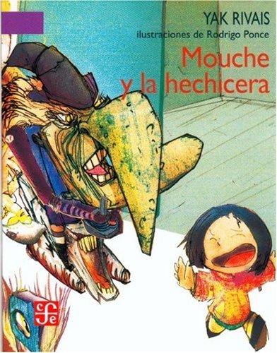 Mouche y la Hechicera (A la Orilla del Viento)