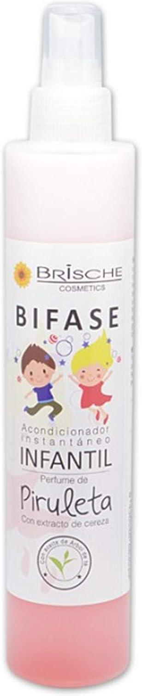 Acondicionador BiFase Brische Infantil aroma a Piruleta con extracto de árbol de té 250ml