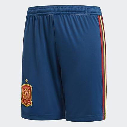 adidas Línea quelli Spagnola di Calcio Pantaloni Corti