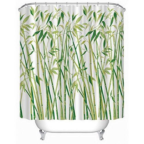Leaf Bamboo Fabric - 6