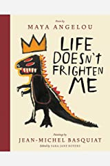 Life Doesn't Frighten Me (25th Anniversary Edition) Hardcover