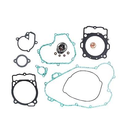 amazon com ktm 400 450 530 xc w exc r 2008 2011 tusk complete whole 2008 KTM Mini Adventure amazon com ktm 400 450 530 xc w exc r 2008 2011 tusk complete whole engine gasket set automotive