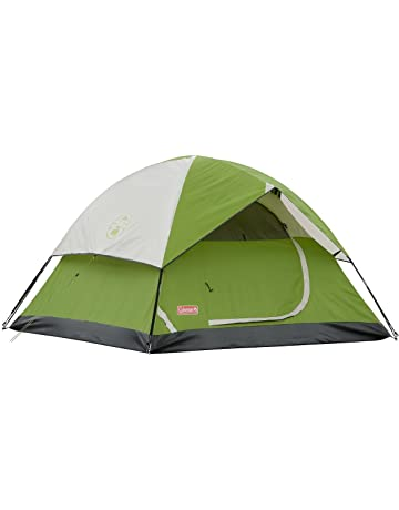 277c54cac24 Coleman Dome Tent for Camping
