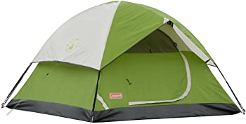 Coleman Sundexome 4-Person Dome Tent