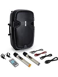 Shop Amazon Com Karaoke Equipment