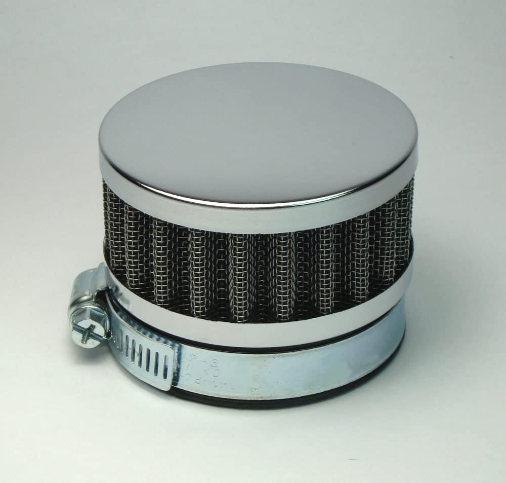 60 Mm Rennsport Luftfilter Sportluftfilter Power Performance Air Filter 6 0 Cm Kurz Auto