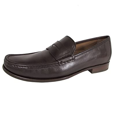 Mens Aiden Grand Penny II Formal Loafer Shoes