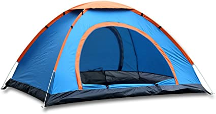 Sport 2 Personen Tragbare Camping Zelt Wasserdicht UV