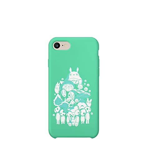 Totoro Friends Studio Ghibli Team Case For Huawei P10 ...