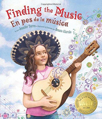 Download Finding the Music: En pos de la música (English and Spanish Edition) pdf epub