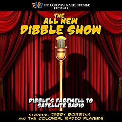 The All New Dibble Show