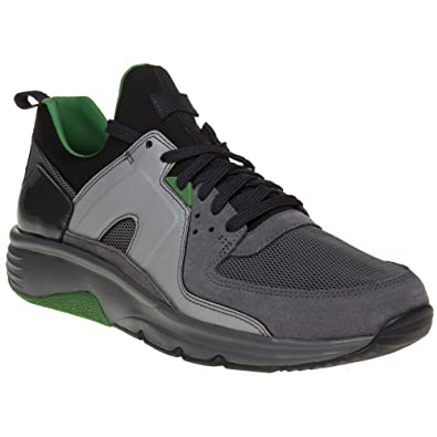 Camper Drift Mens Sneakers Grey  JAAIKG1U7