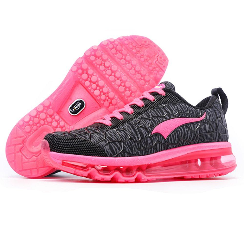 cheap for discount e1461 f5fe3 ONEMIX Air Uomo Scarpe da Corsa Sportive Running Sneakers Casual  all Aperto  Amazon.it  Scarpe e borse