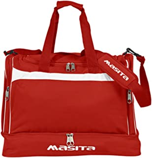 Masita Brasil Compartiment Chaussures Sporting Goods Accessoire de Sac de Chaussures de Sports Cary