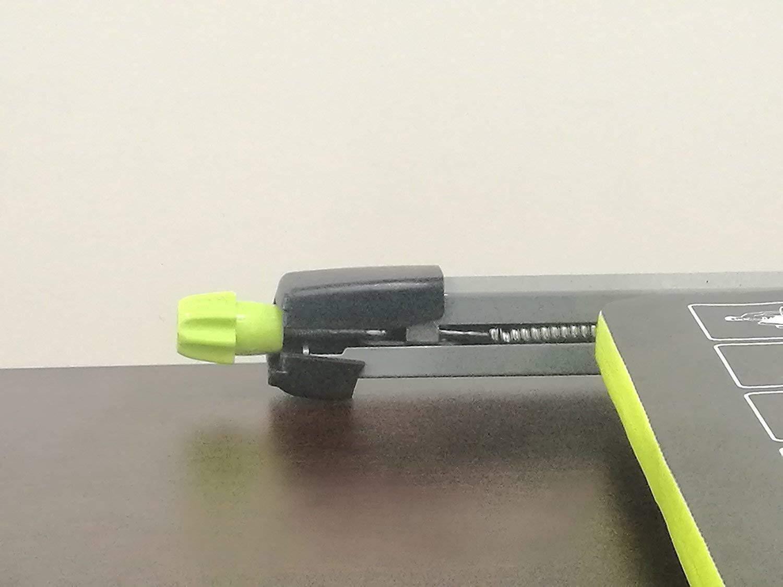 SALBAY ABS Core Fitness Entrenador Smart Body Ejercicio M/áquina AB Toning Gym Home Equipment