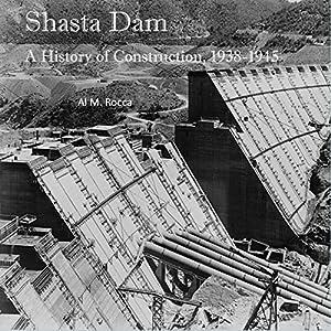 Shasta Dam Audiobook
