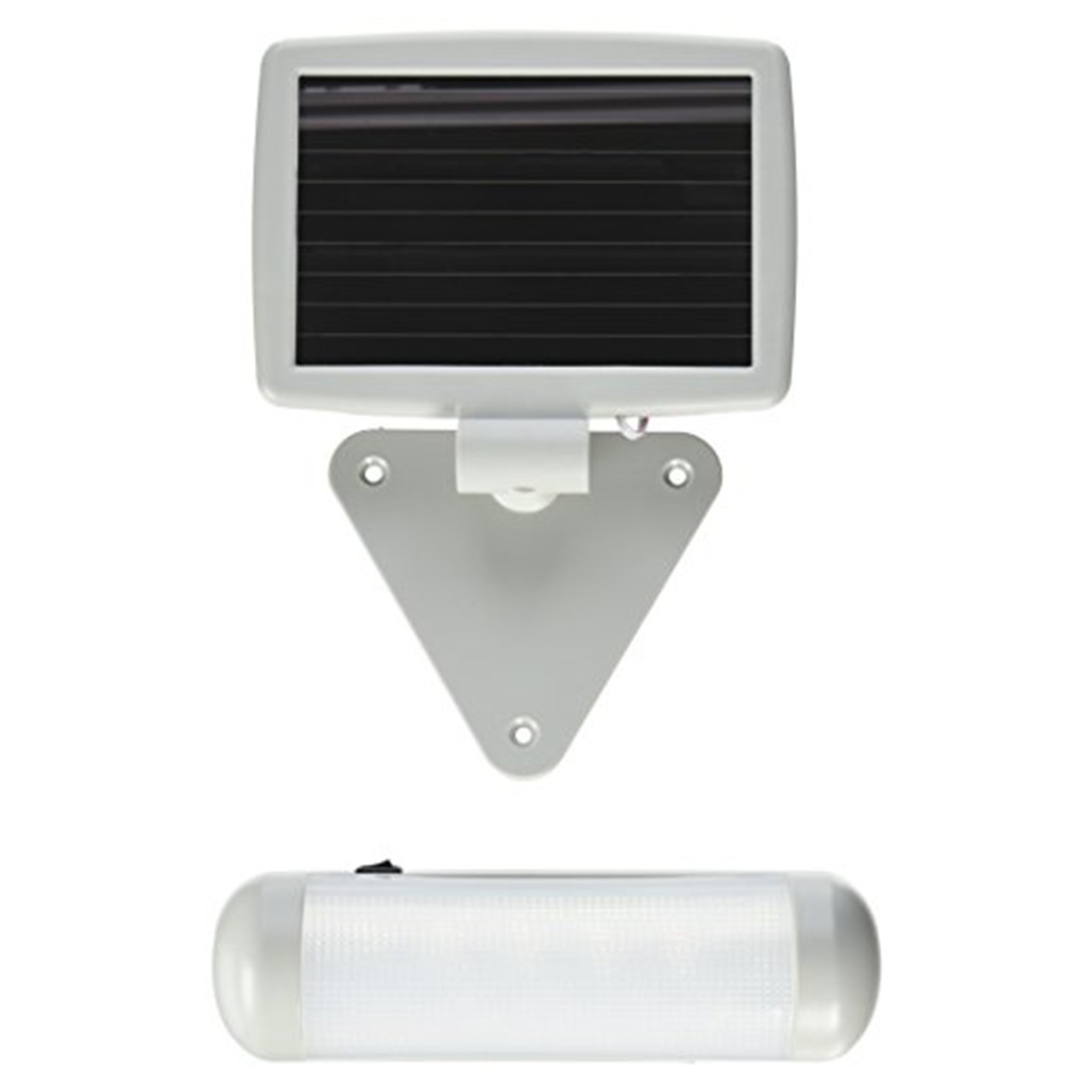 SUNFORCE PRODUCTS 81095 5LED Solar Shed Light by Sunforce (Image #2)