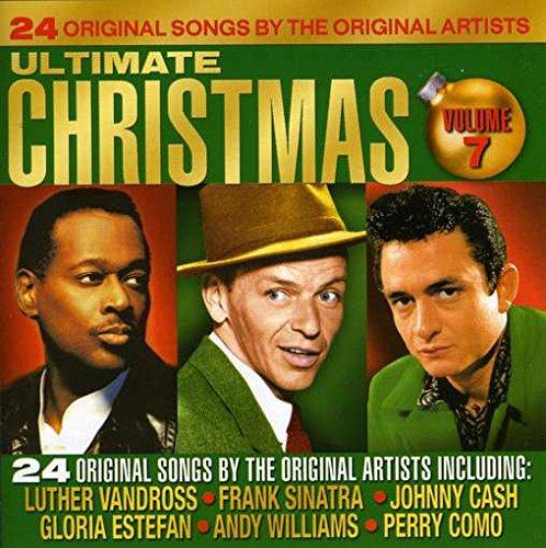 Vol. 7-Ultimate Christmas Album                                                                                                                                                                                                                                                    <span class=