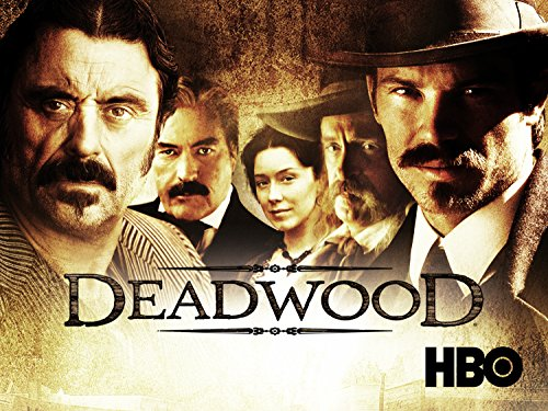: Deadwood Season 1
