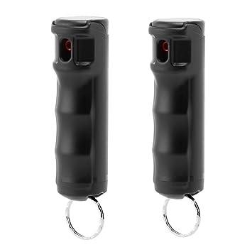 Amazon.com: Mace Security Gas pimienta de la fuerza policial ...
